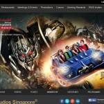 Cara mudah dapatkan tiket masuk ke Universal Studios Singapore (USS) dengan harga lebih MURAH