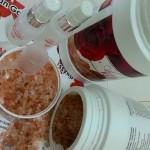 Garam Aura Rezeki: Pengalaman hari pertama dan hari kedua penggunaan