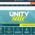 Barangan yang sebelum ini mahal dijual dengan harga MURAH sempena unity Sale