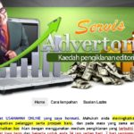Boleh ke iklankan lebih dari satu bisnes menggunakan Advertorial?
