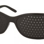 Cermin Mata Terapi Pin Hole Terbaik sebagai ikhtiar mengurangkan masalah rabun dan silau