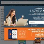Cara nak umpan orang supaya shopping di Lazada?