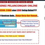 Bekerja dari rumah sebagai Online Travel Agent