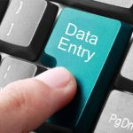 Iklan kerja data entry online dan office based yang boleh dipercayai