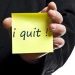 10 Sebab munasabah kenapa anda patut berhenti kerja sekarang