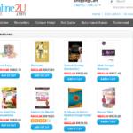 Program Affiliate BukuOnline2U.com: Tambahkan pendapatan dengan buku!