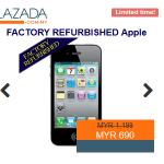 Apple iPhone Refurbished Set: Apa benda sebenarnya ni dan berbaloi ke untuk beli?