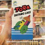 Tora Datang Lagi – Kitab Pengetahuan Kanak-kanak 90an