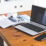 9 Syarat Utama yang anda perlu penuhi untuk bekerja dari rumah