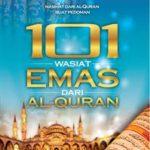 101 Wasiat Emas Dari Al-Quran