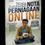 Nota Jutawan Nota Perniagaan Online