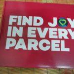 5 Barang yang paling saya suka dalam kotak Lazada Box of Joy
