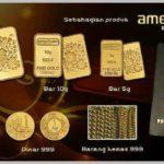 Untung berkali ganda apabila anda melabur dalam Pelaburan Emas Power Gold