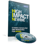 SifuFBads High Impact Newbie E-video Step by step ON9 Marketing for newbie