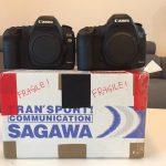 Perkara yang perlu anda tahu sebelum membeli Kamera Terpakai