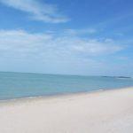 Bercuti di Tiga Pantai Menarik di Melaka