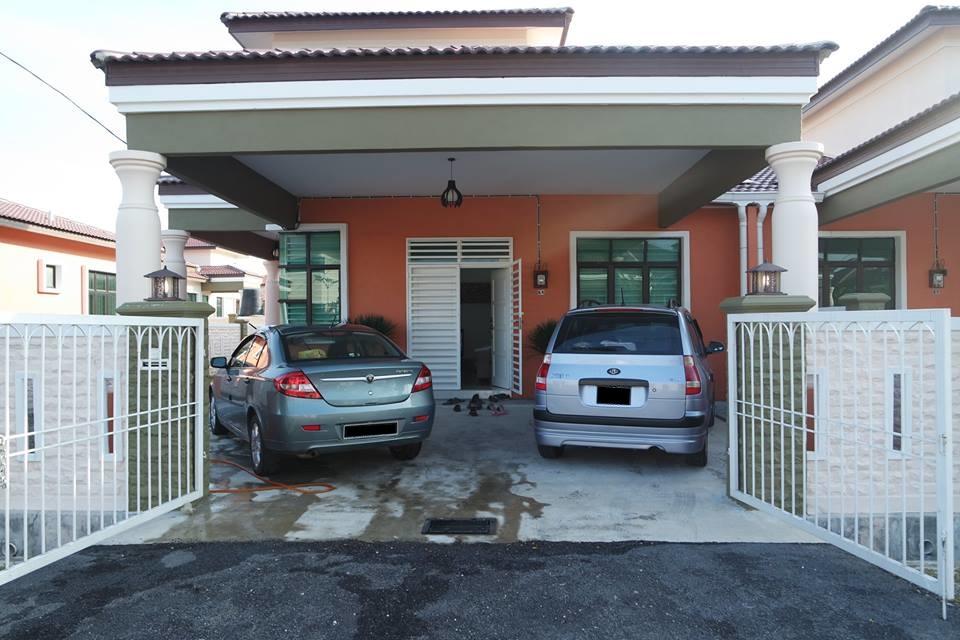 casa-indah-malacca-homestay