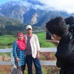 Pengalaman bercuti ke Sabah (2) – Persiapan dan persediaan sebelum ke Sabah