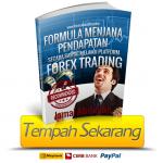 Belajar trade Forex dan jana pendapatan secara santai menerusi Formula Santai