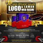 Formula Income Seumur Hidup – Majlis Pelancaran Logo & Laman Web Rasmi