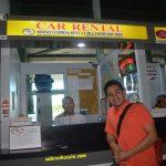 Pengalaman percutian ke Sabah (4) – Kereta sewa di Sabah