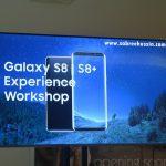 Majlis Pra Pelancaran Samsung Galaxy S8 oleh SENHENG Malaysia