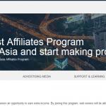 Program Affiliate Lazada: Bagaimana cara daftar sebagai ejen affiliate?