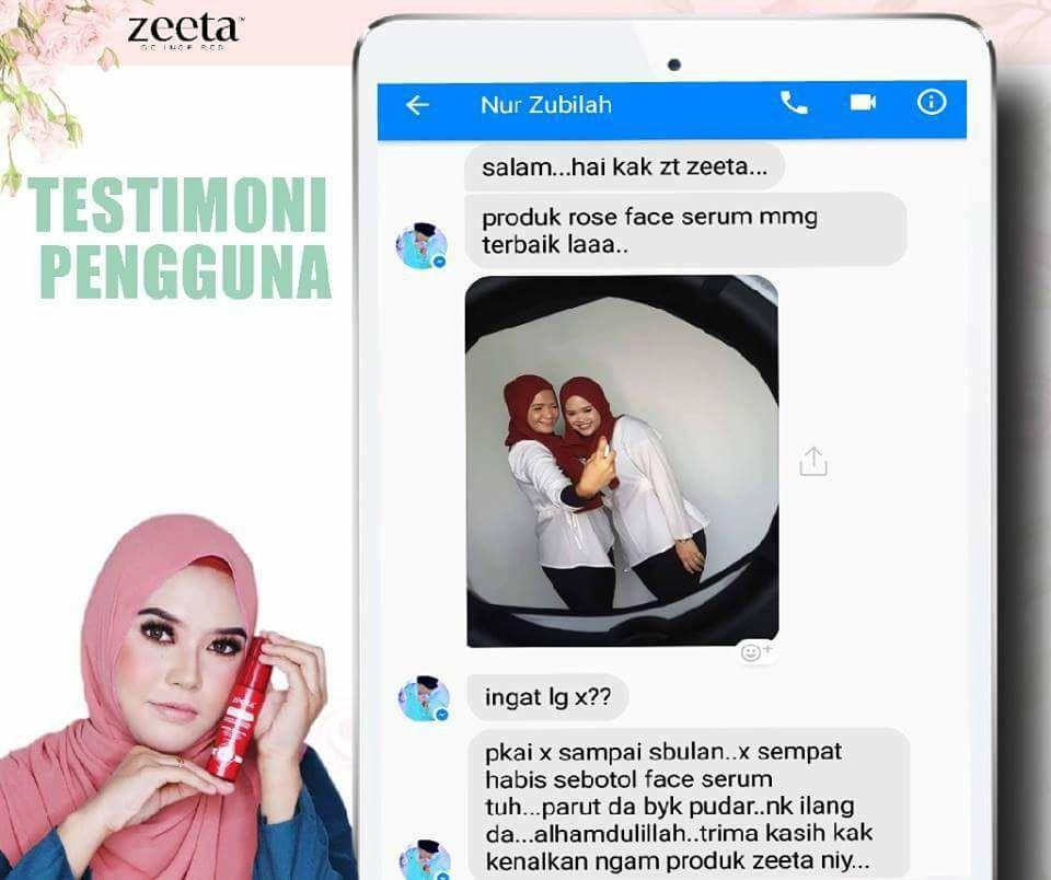 testimoni-pengguna-rose-face-serum-dari-zeeta