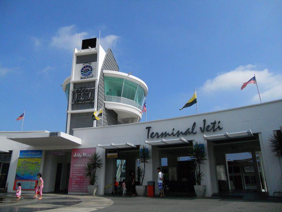 terminal-jeti-pulau-pangkor