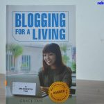 Blogging for a living – Grace Tan