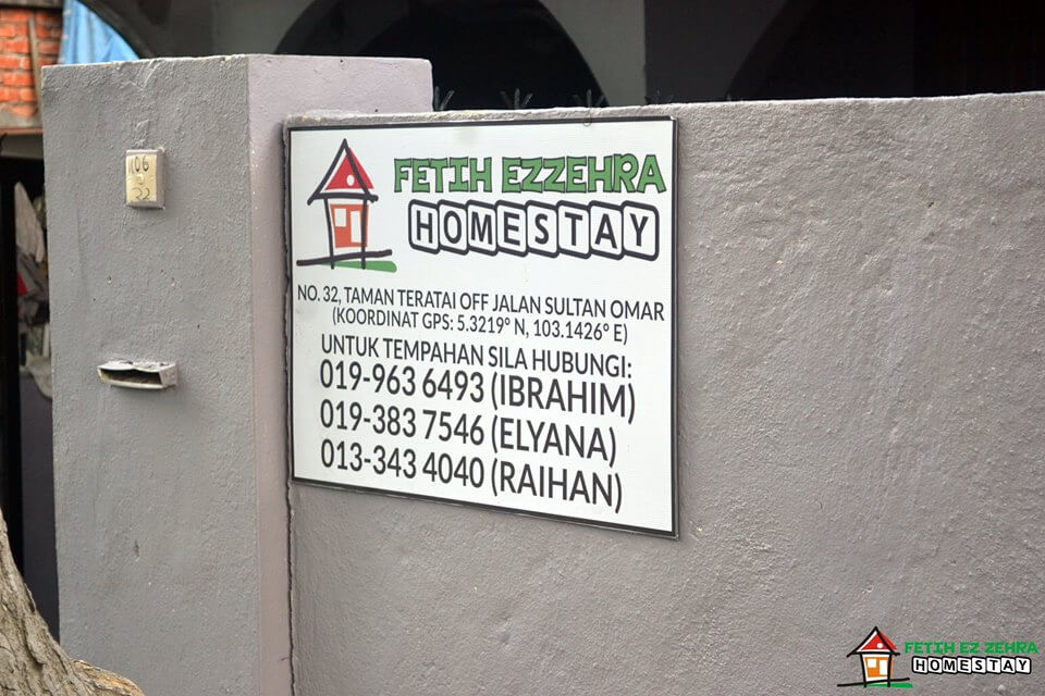 homestay-murah-kuala-terengganu