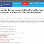 Jutawan Apps antara yang termasuk dalam senarai Financial Consumer Alert list Bank Negara Malaysia