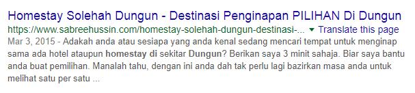 homestay-murah-dungun