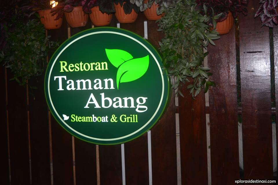 restoran-steambot-cameron-highland