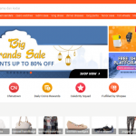 Bina perniagaan online yang menguntungkan menerusi laman web ecommerce Shopee