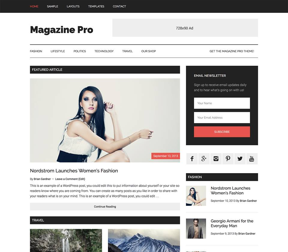 pemasangan-premium-theme-wordpress