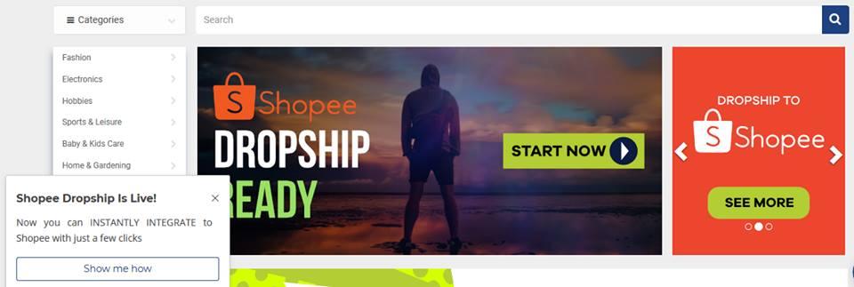 dropship-dengan-shopee