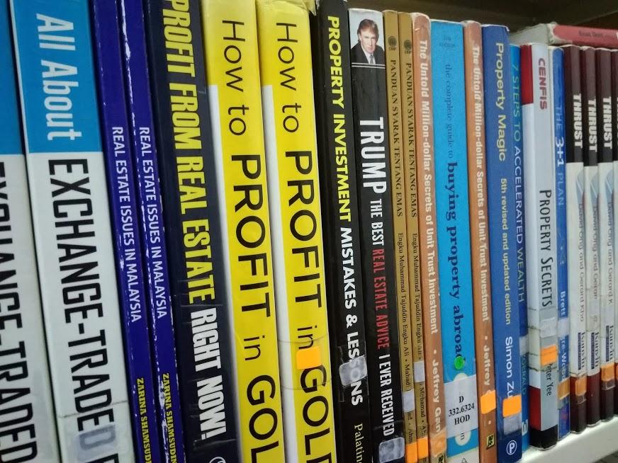 buku-perpustakaan