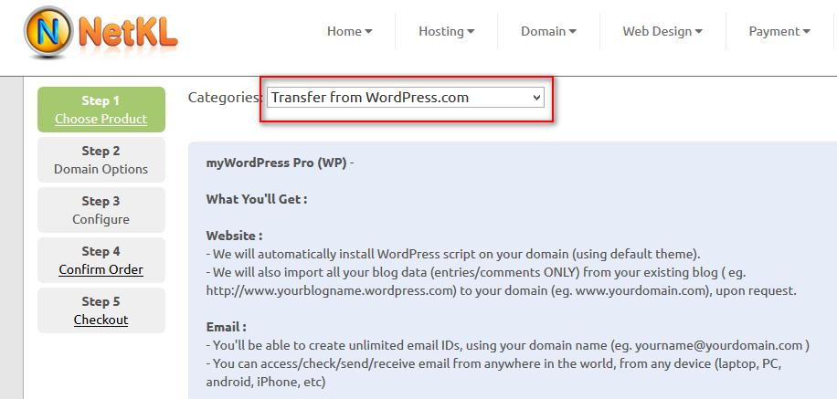 pindah-blog-wordpress-percuma-ke-hosting
