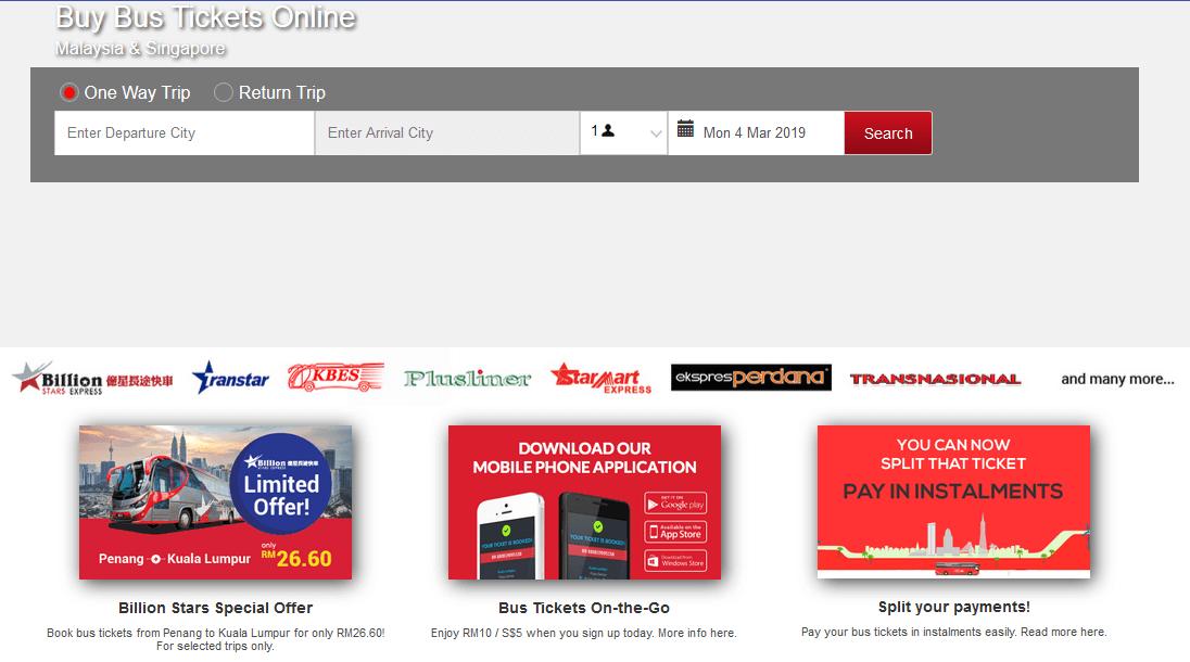 tiket-bas-online