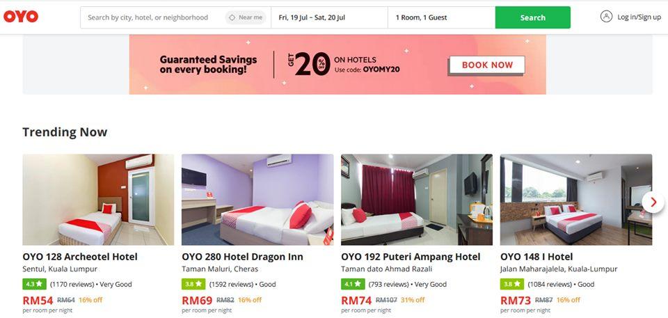 hotel-bajet-oyo