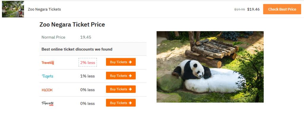 tiket-murah-zoo-negara