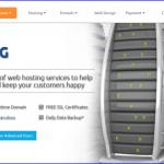 Dapatkan nama domain untuk projek buat duit dengan blog