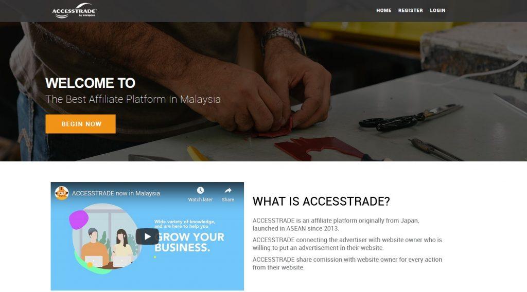 program-access-trade