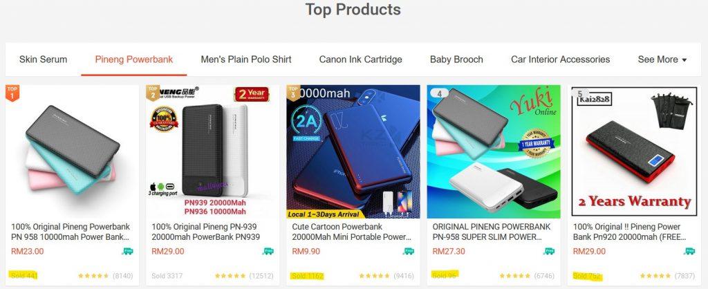 top-produk-shopee