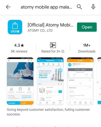 atomy-apps